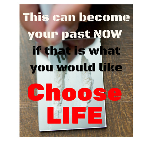 Choose Life - pic