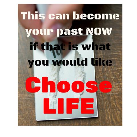 Choose Life - pic